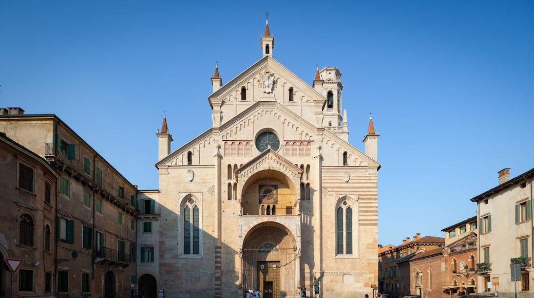Kathedrale von Verona