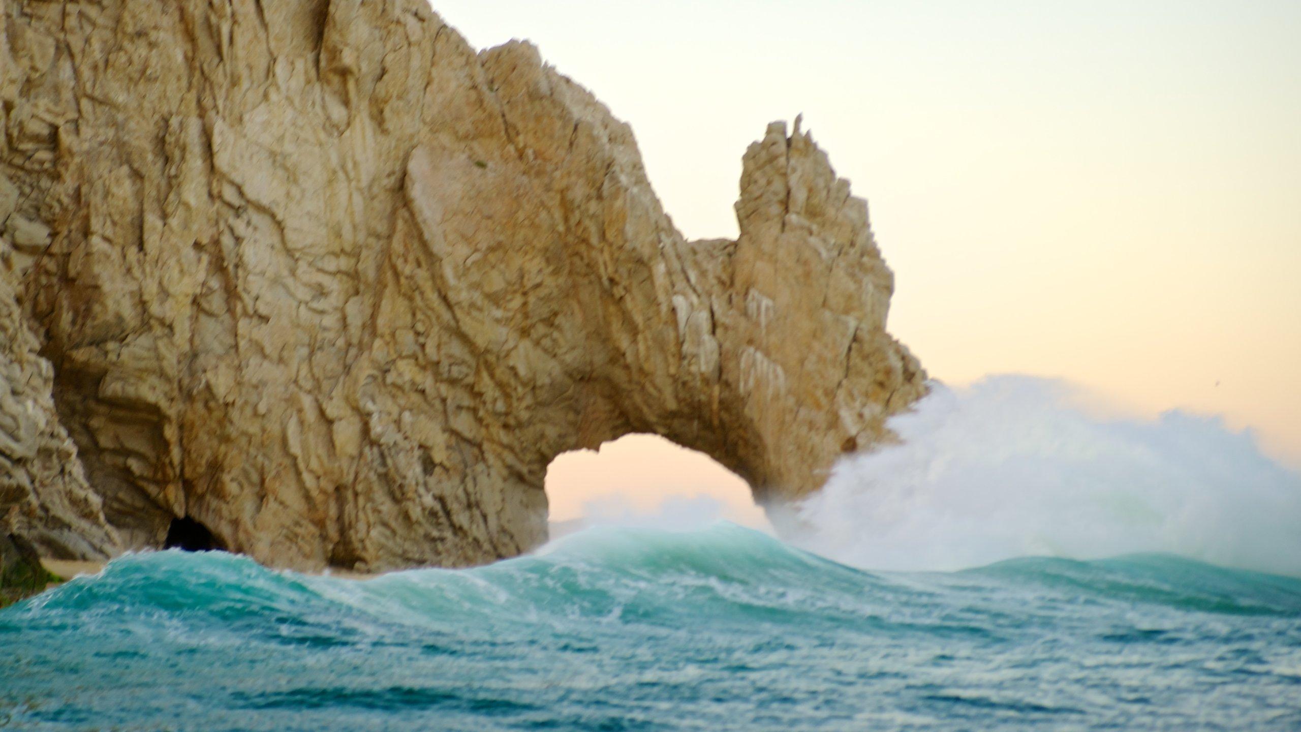 El Arco, Los Cabos, Baja California Sur/Süden der Baja California, Mexiko