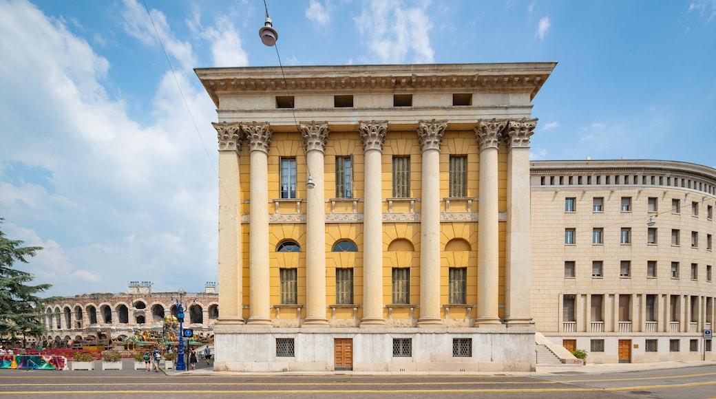 Rathaus von Verona