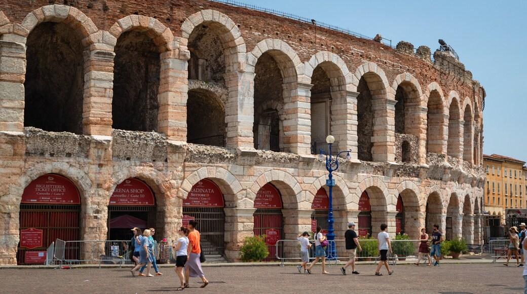 โรงละครโรมัน