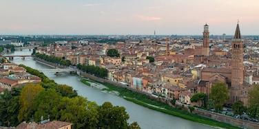 เวโรนาซิตี้เซ็นเตอร์, เวโรนา, Veneto, อิตาลี