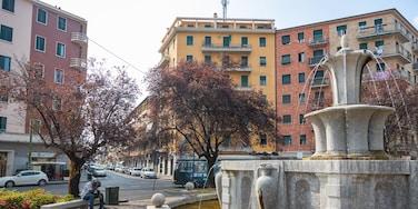 Bovisa, Milano, Lombardiet, Italien
