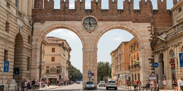 Citta Antica, เวโรนา, Veneto, อิตาลี