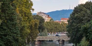Aurora, Torino, Piemonte, Italia