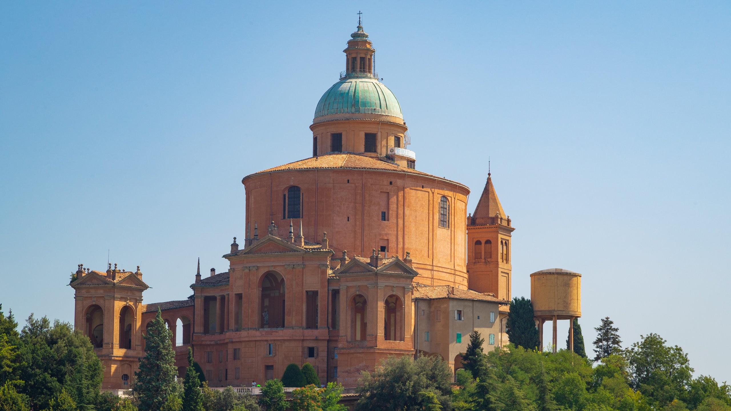 Saragozza-Porto, Bologna, Emilia-Romagna, Italy