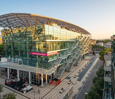 Riccione Convention Centre