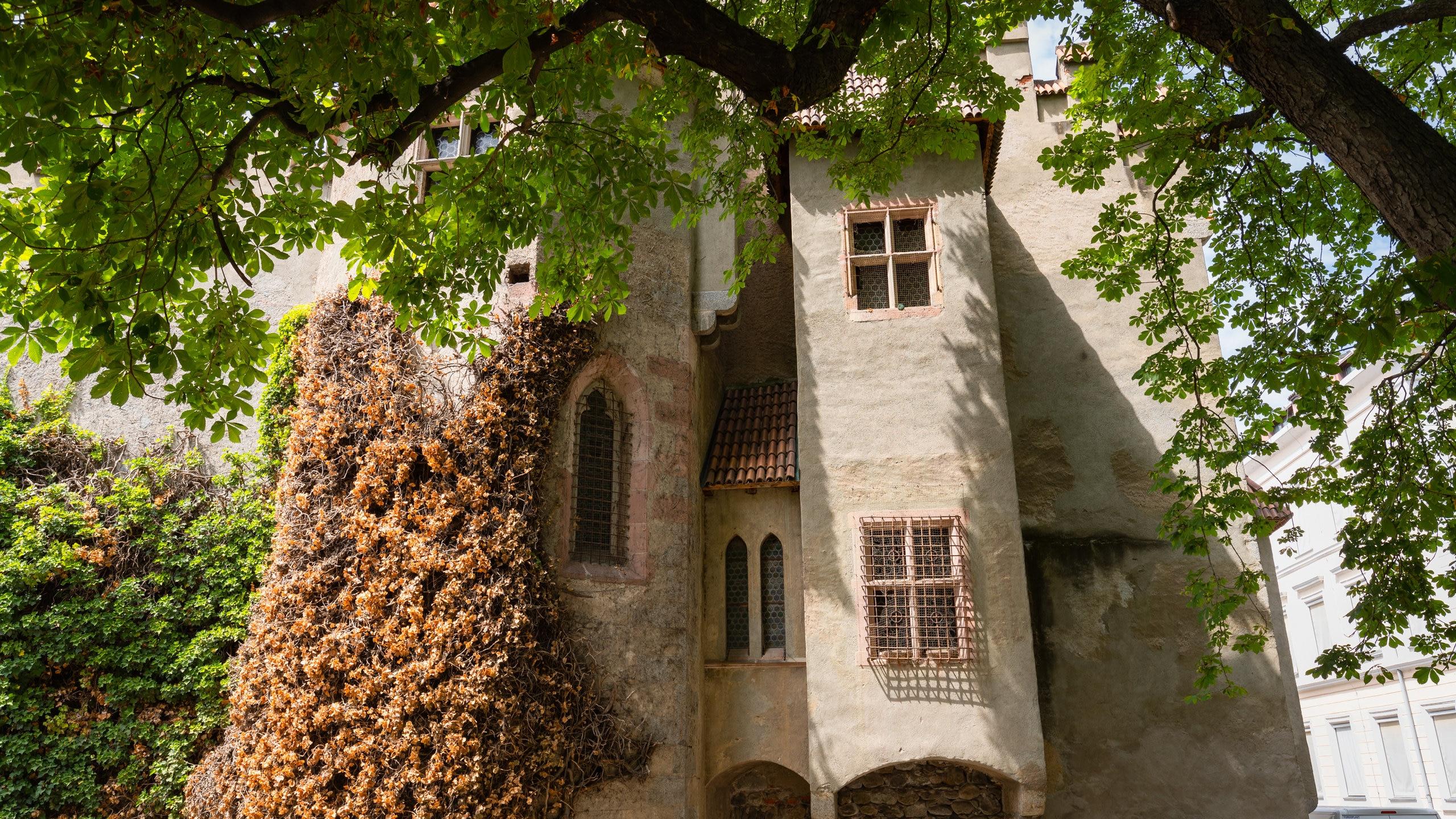 Prince's Castle, Merano, Trentino-Alto Adige, Italy