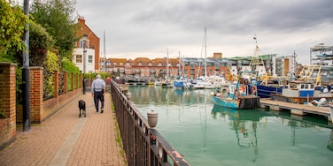 Old Portsmouth, Portsmouth, England, United Kingdom