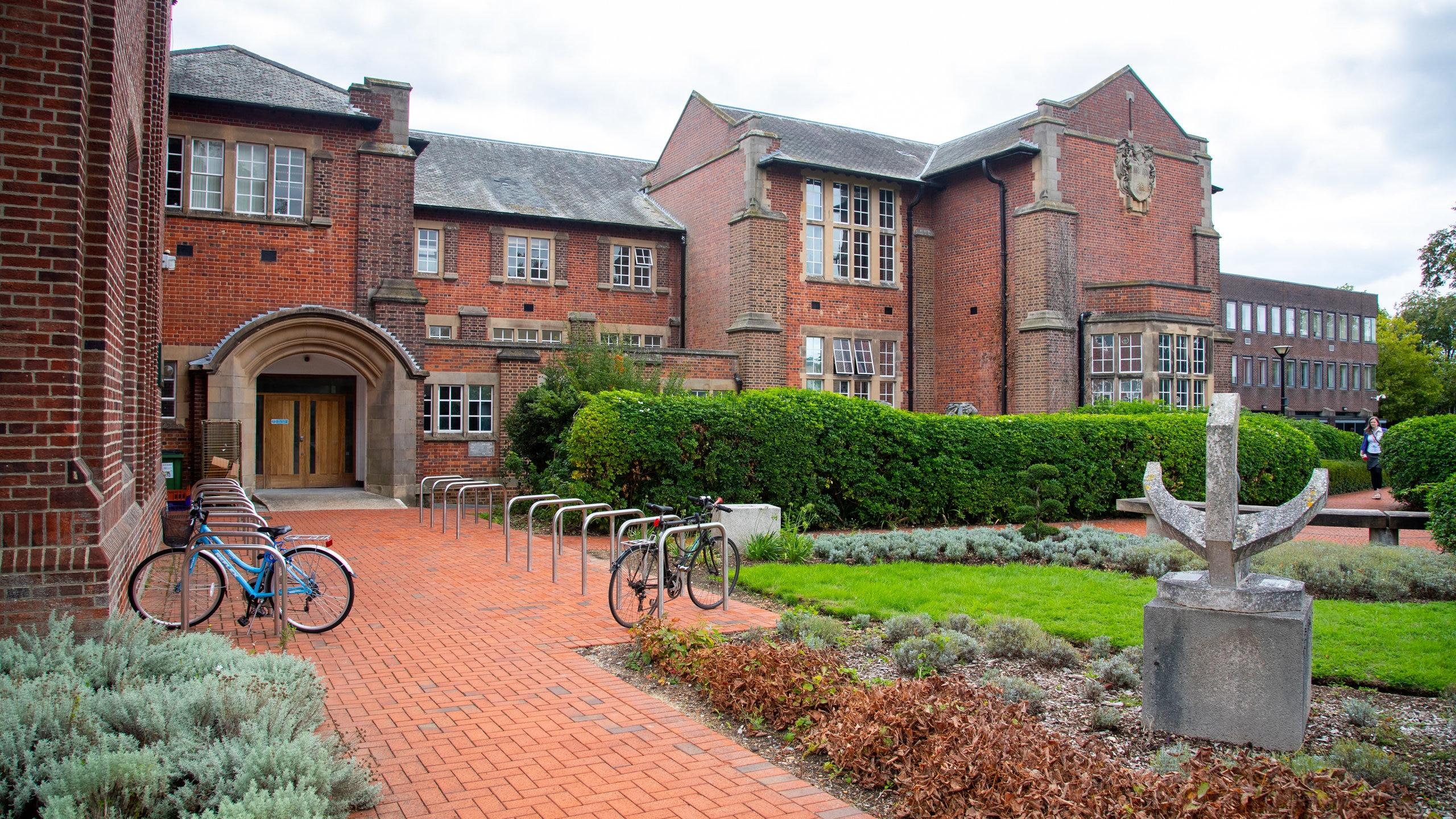 University of Southampton, Southampton, England, United Kingdom