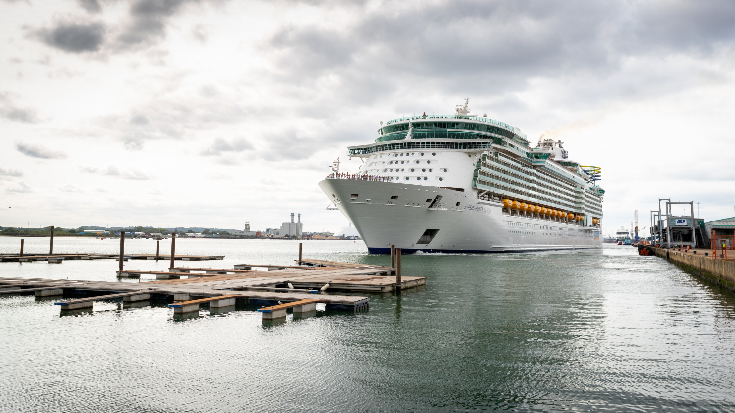 Top 10 Hotels Closest To Southampton Cruise Terminal Southampton