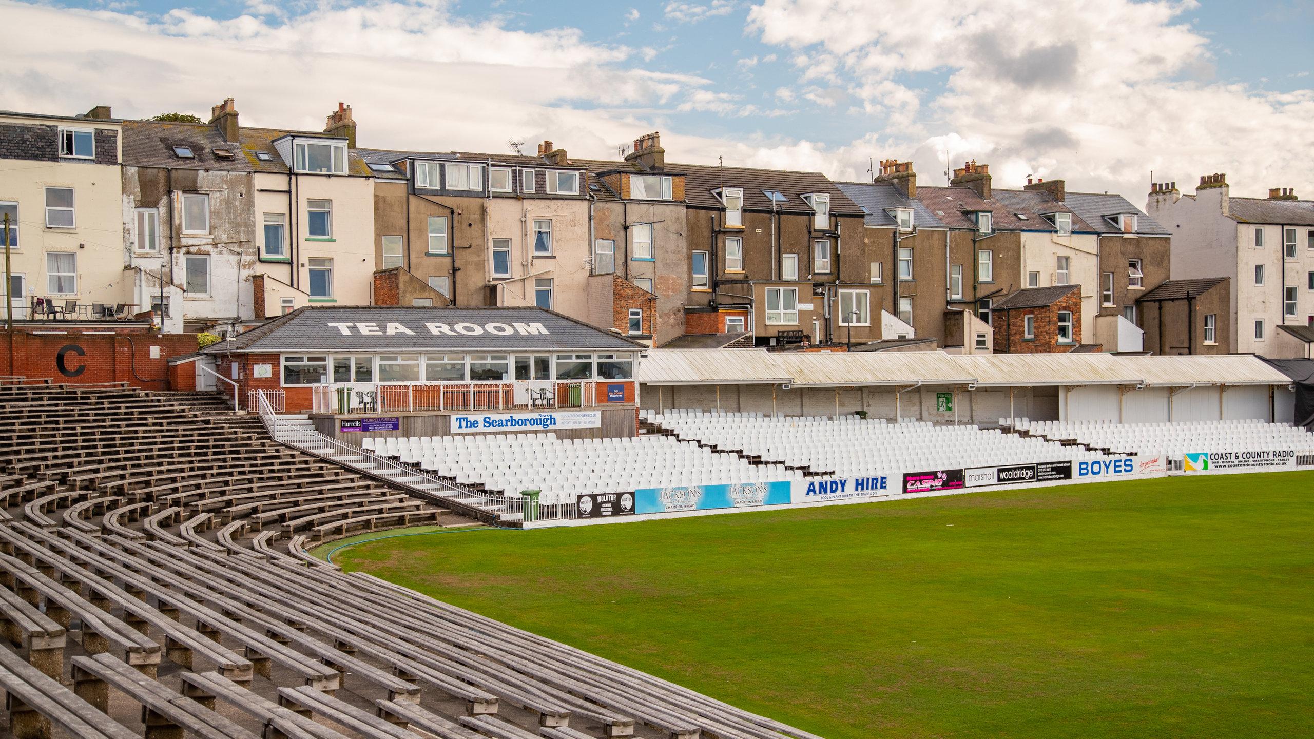 Denne charmerende klub afholder cricketkampe i løbet af sommeren, men den er dog bedst kendt for sin årlige cricketfestival, der har fundet sted næsten hver sommer siden 1876.
