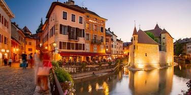 Annecy, Haute Savoie, Francia