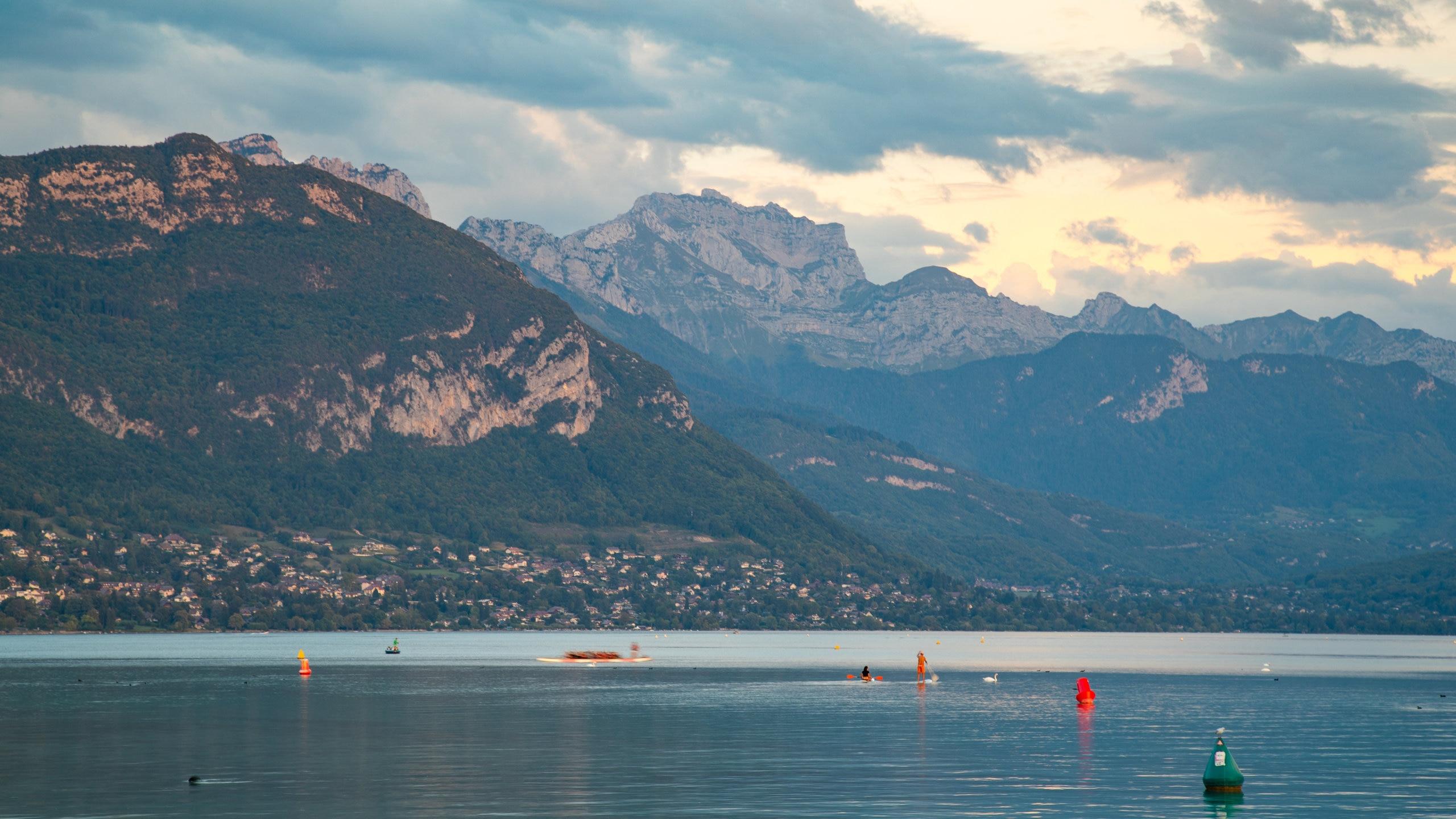 Thônes, Haute-Savoie (Département), Frankreich
