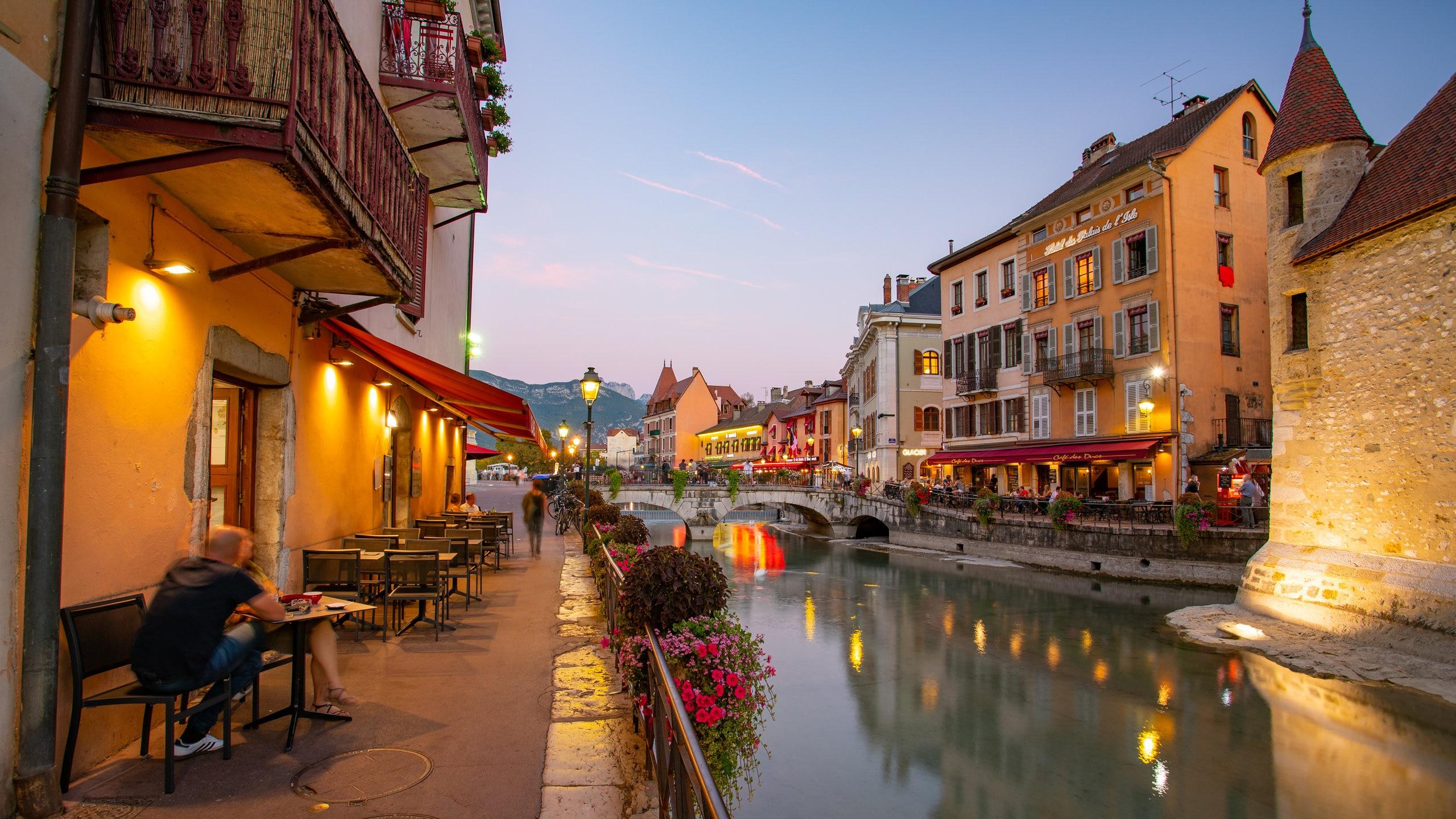 Haute-Savoie (departement), Frankrike