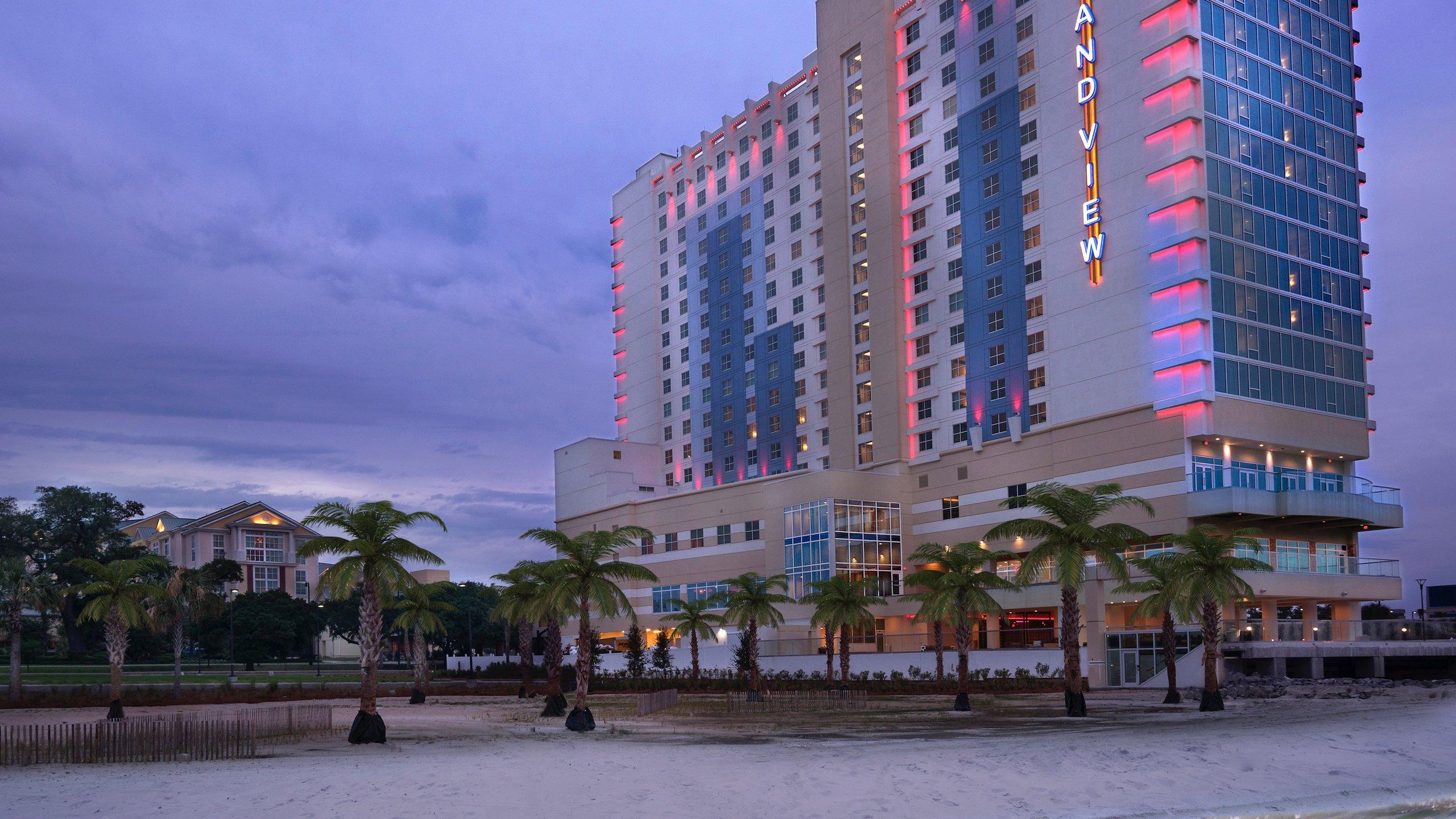 Biloxi Hotels From 50 Cheap Hotel Deals Travelocity
