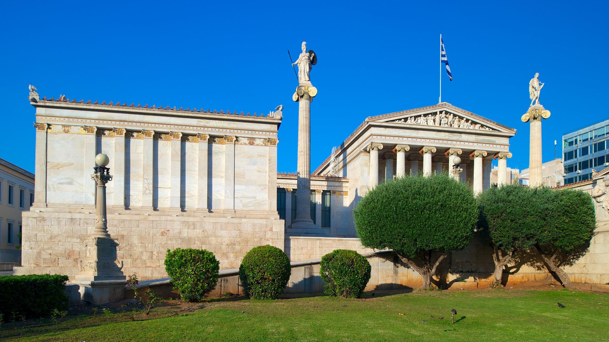 Athens City Centre, Athens, Attica, Greece