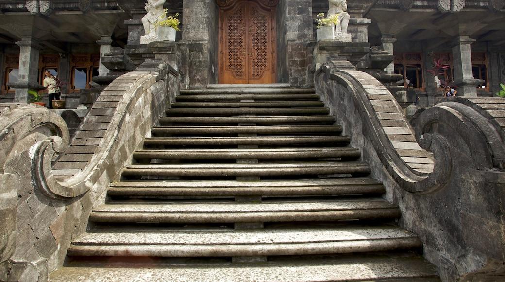 Bajra Sandhi 紀念碑 设有 歷史建築, 宗教方面 和 廟宇或禮拜堂
