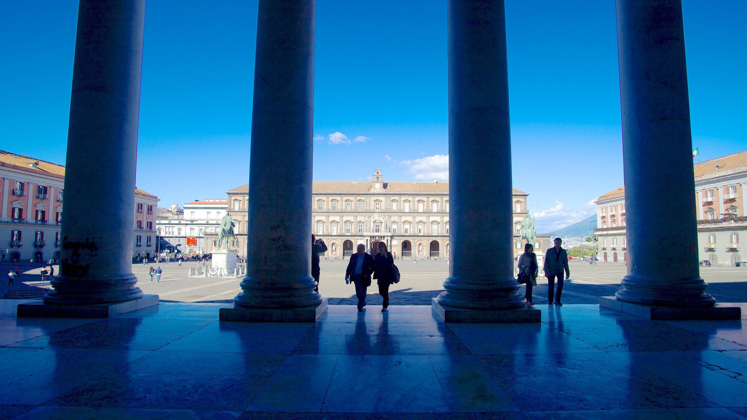 Palazzo Reale, Genova, Ligurië, Italië