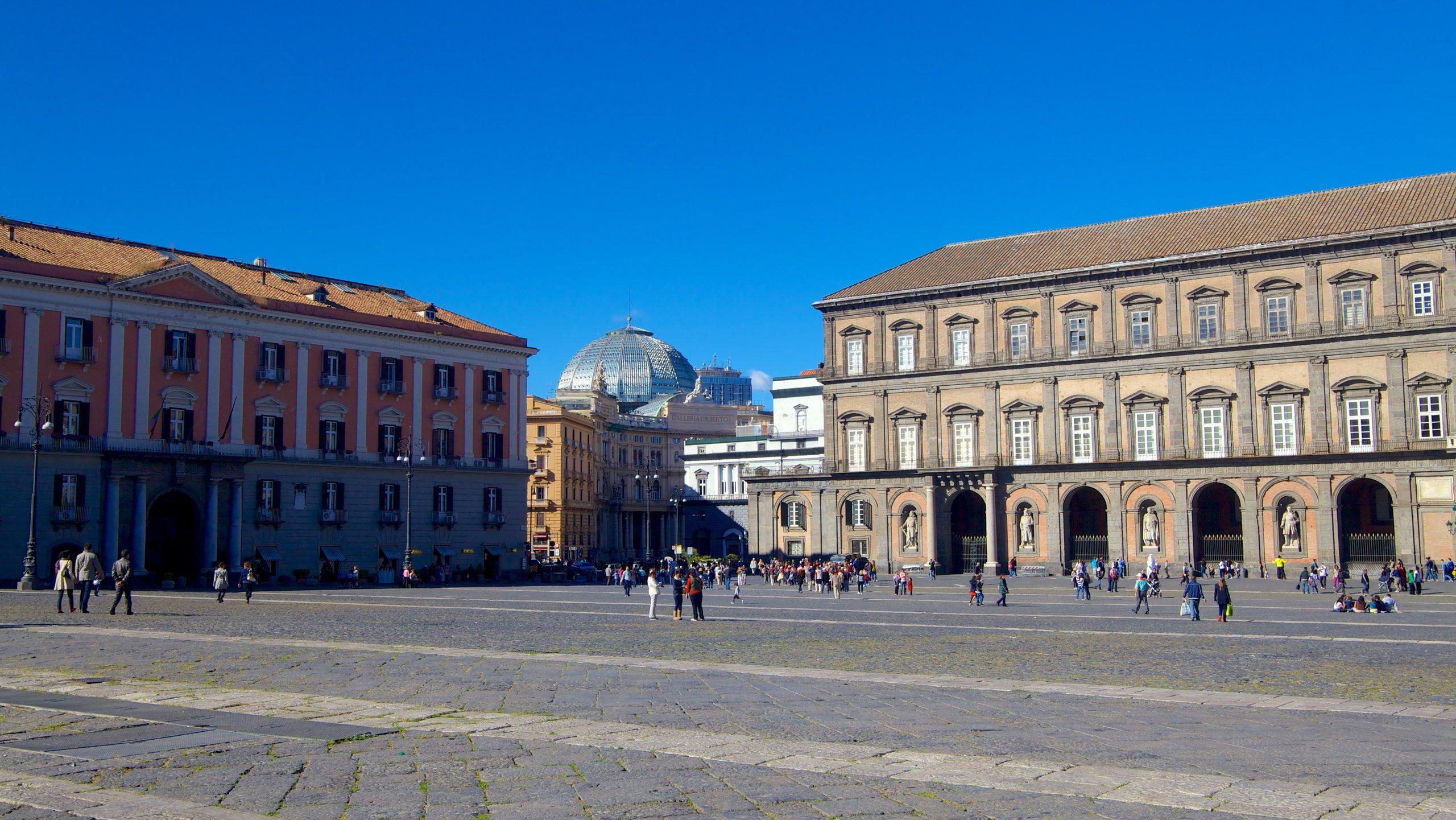 Prè, Genoa, Liguria, Italy