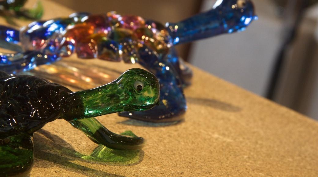 Kela's Glass Gallery