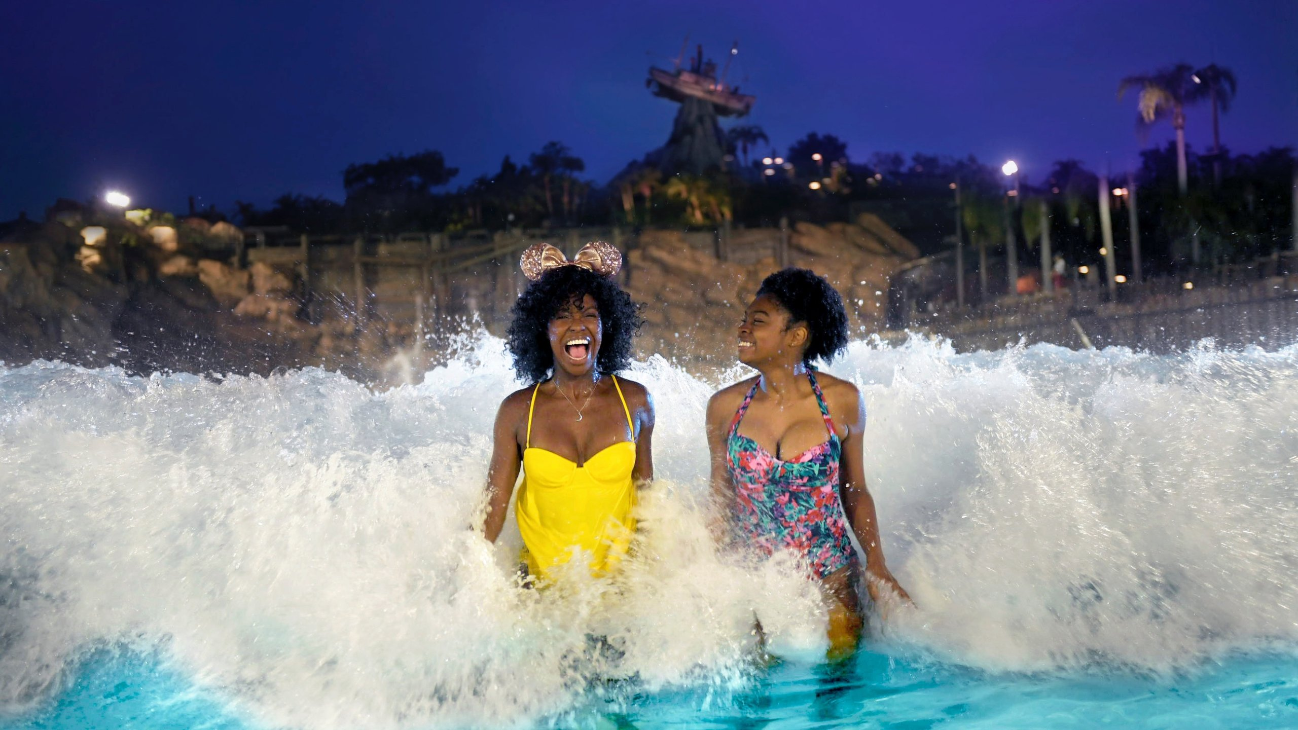 Top 10 Waterpark Hotels in Walt Disney World Resort FL
