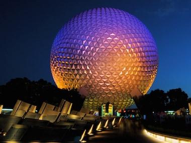Parc d'attractions Walt Disney World®