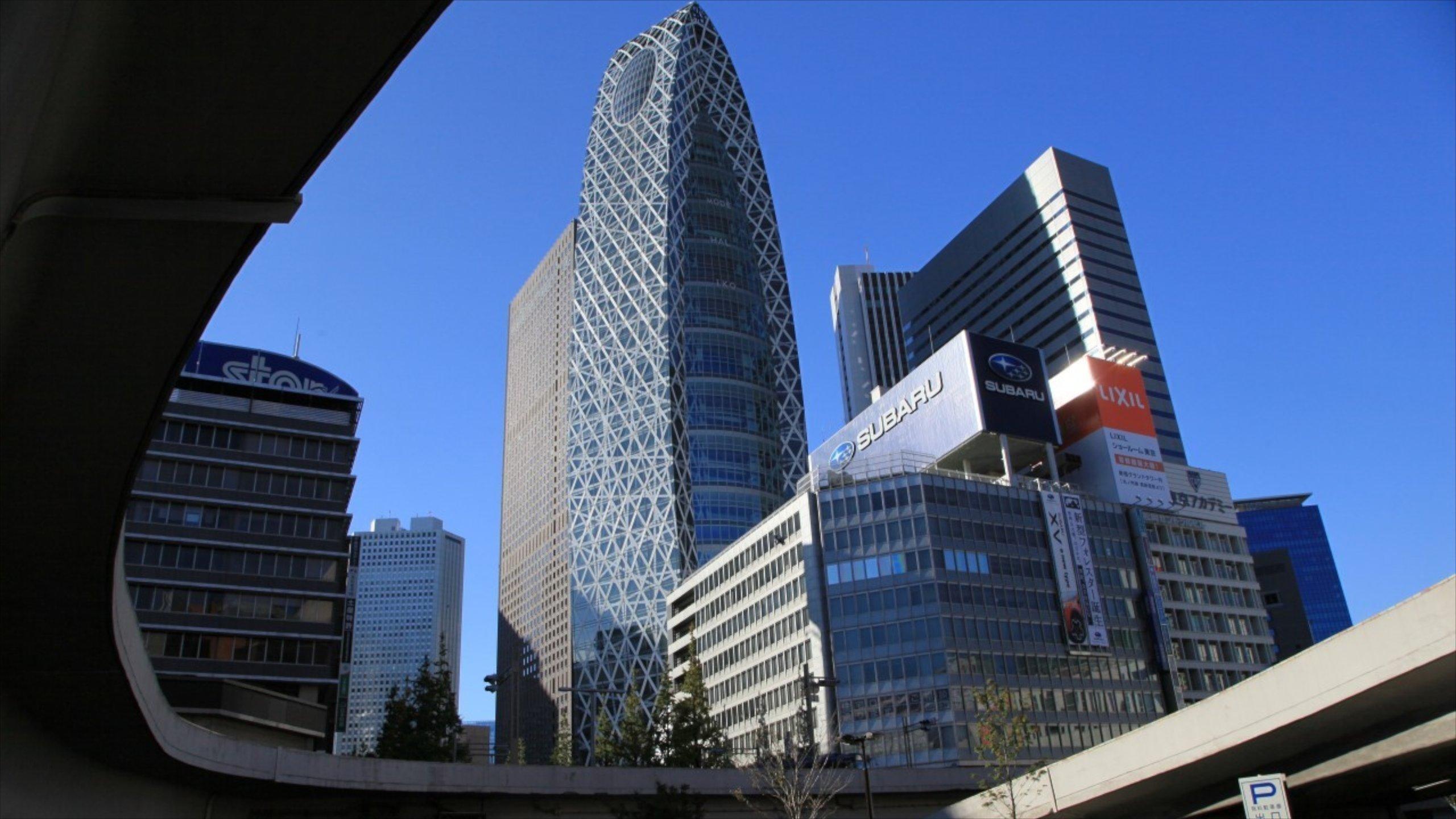 Tokyo, Tokyo Prefecture, Japan