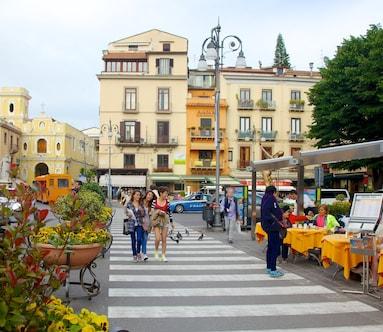 Piazza Tasso