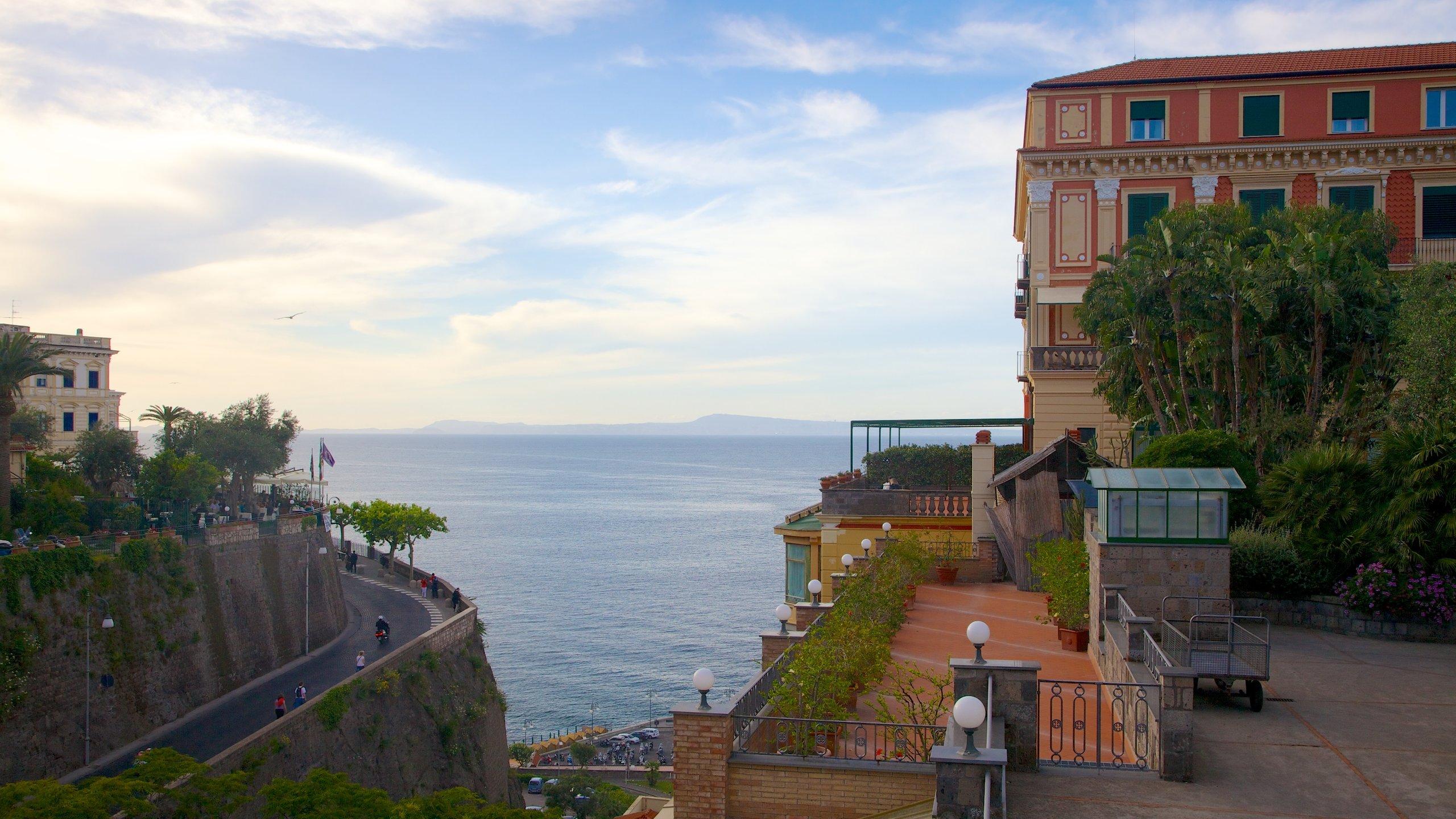 Metropolitan City of Naples, Italy