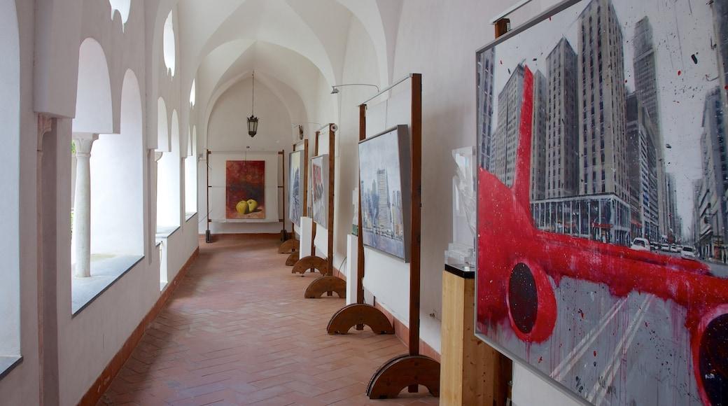 Chiesa di San Francesco caratteristiche di arte, chiesa o cattedrale e vista interna