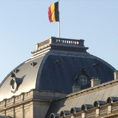 Royal Palace of Brussels
