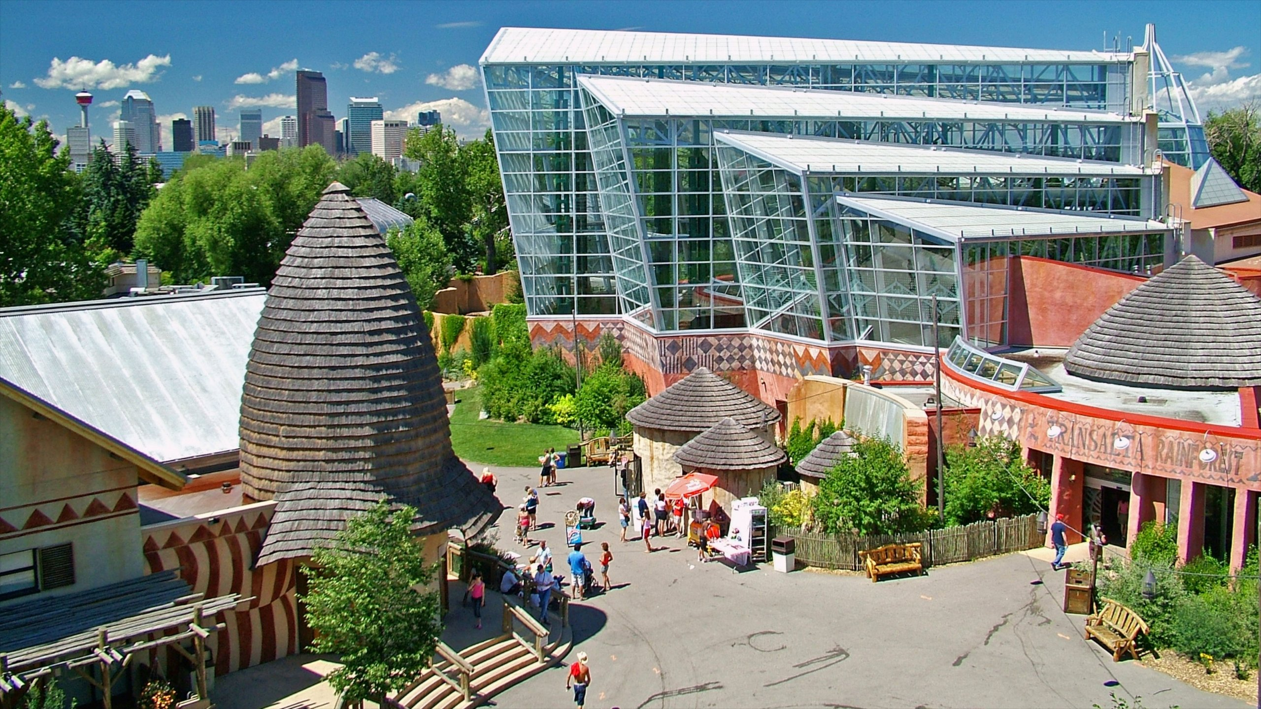 Bridgeland, Calgary, Alberta, Kanada