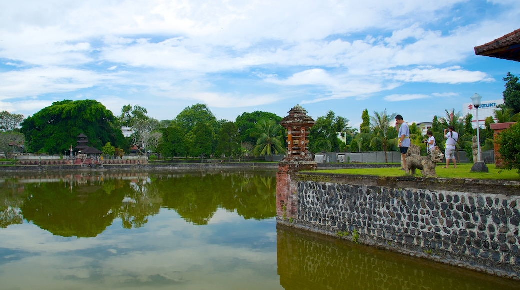 Mayura Temple and Park