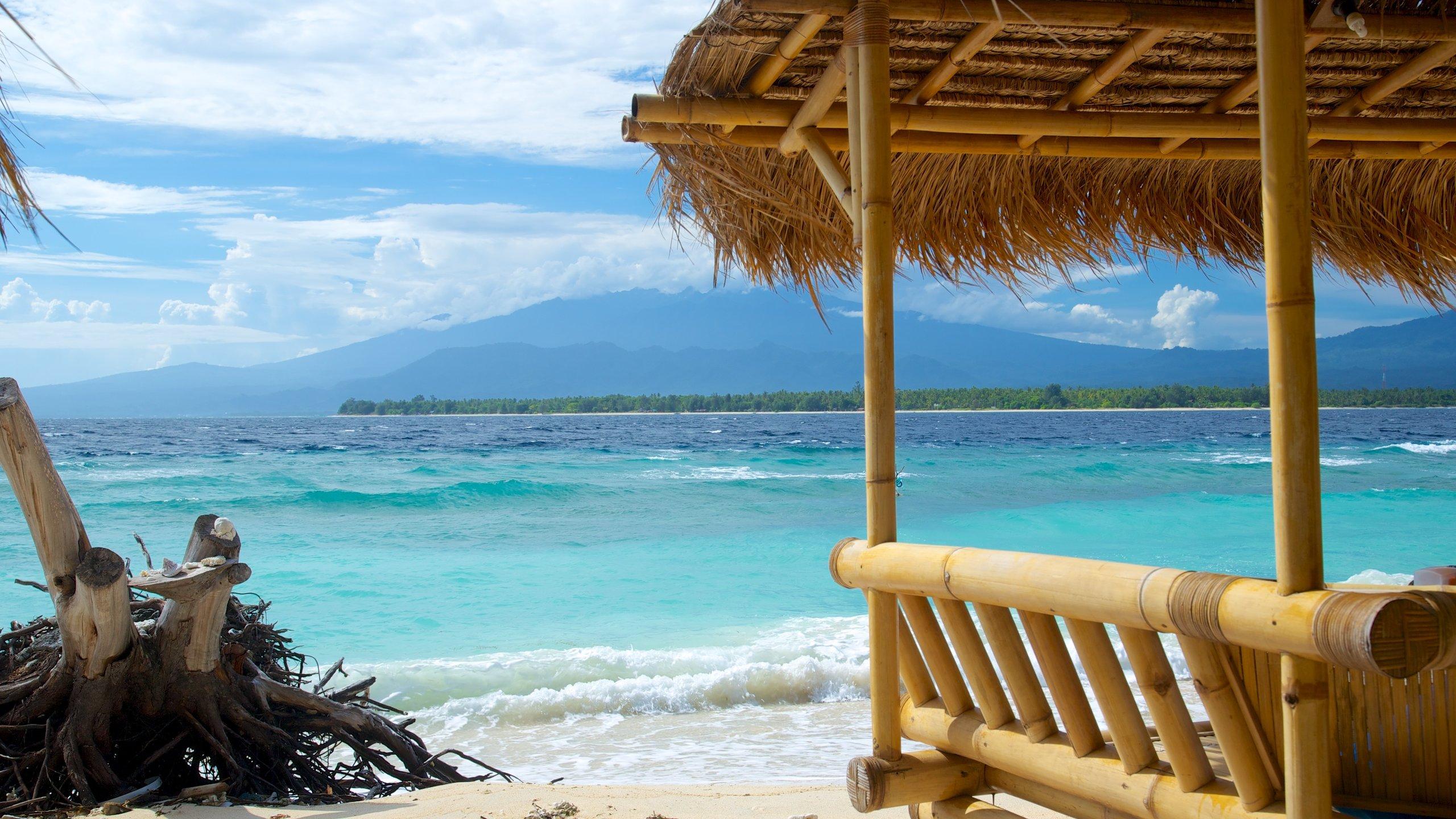 Lombok, West Nusa Tenggara, Indonesia