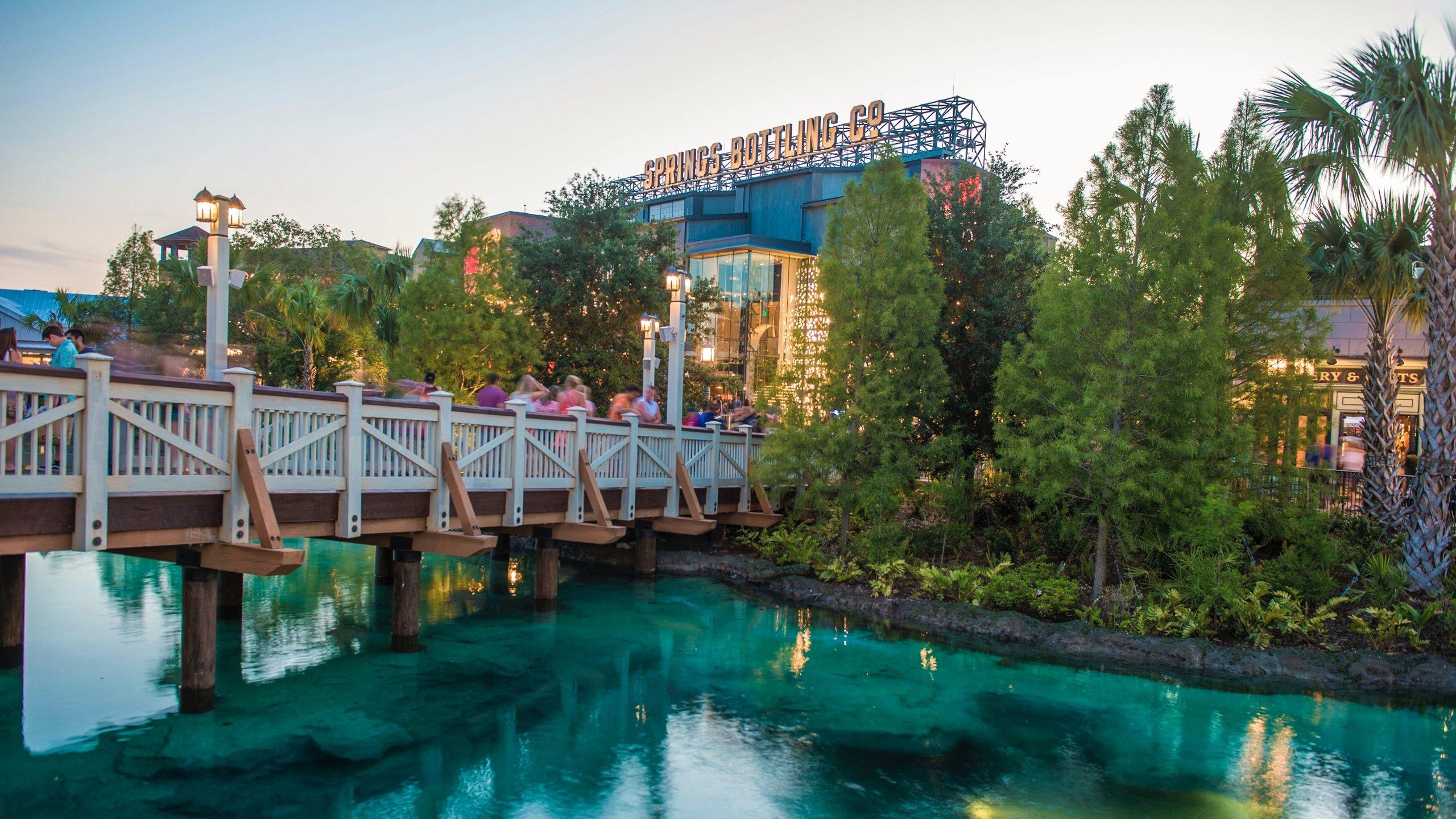 Disney Springs®, Lake Buena Vista, Florida, United States of America