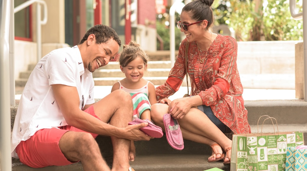 Disney Springs® as well as a family