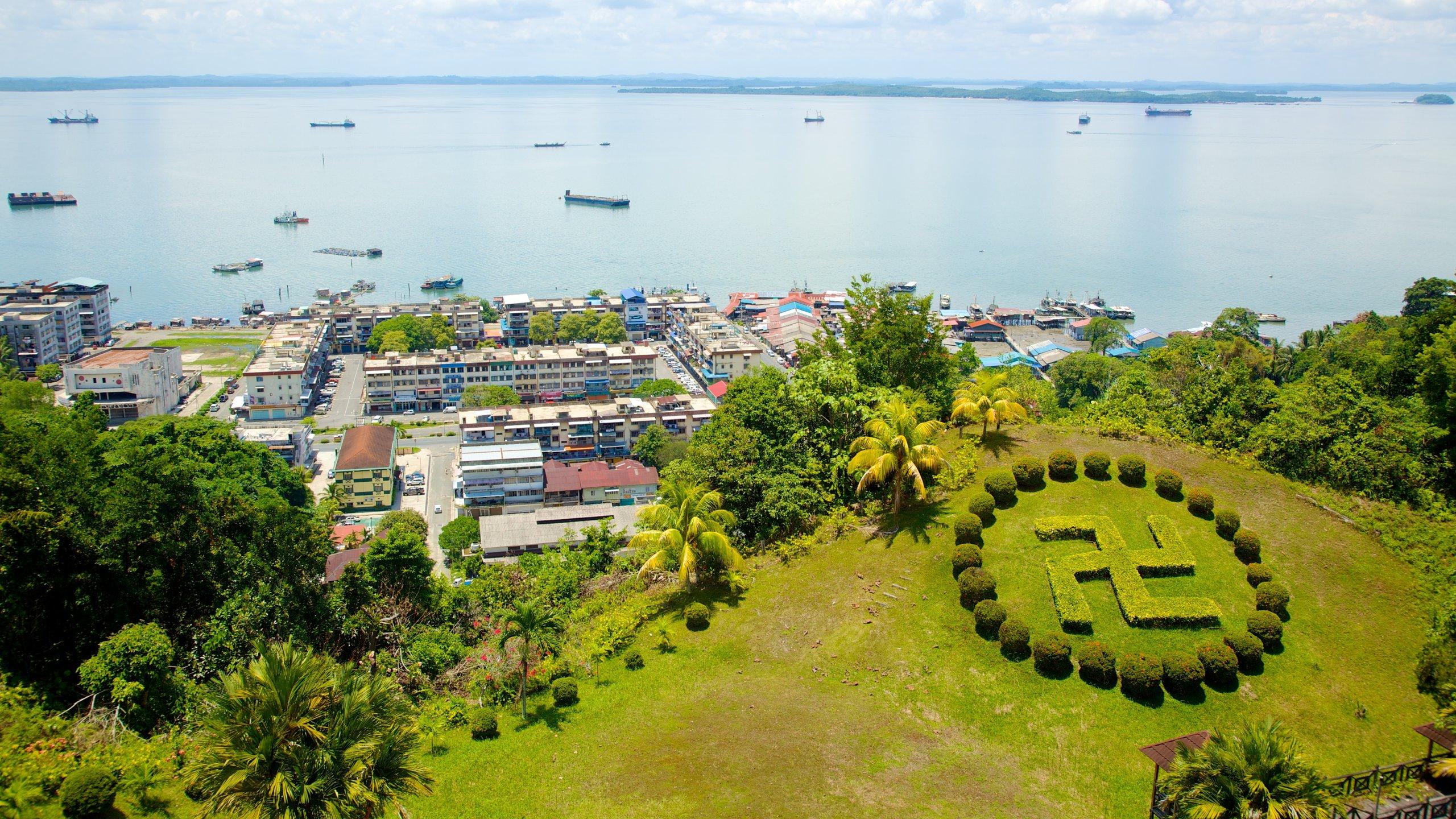 Sandakan, Sabah, Malesia