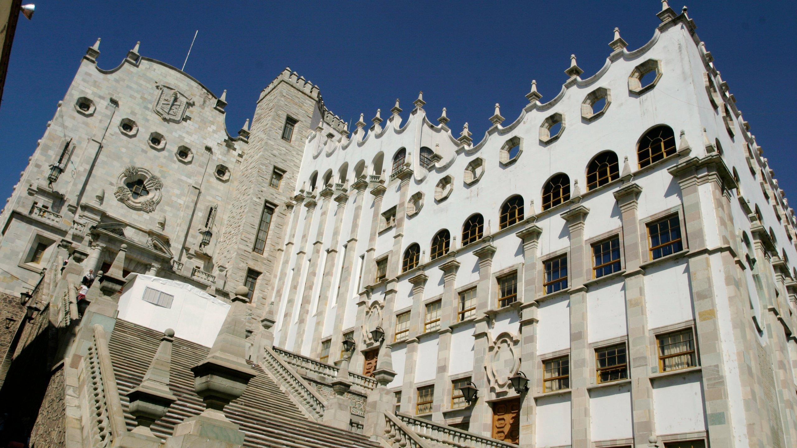 Zona Centro, Guanajuato, Guanajuato, Mexico