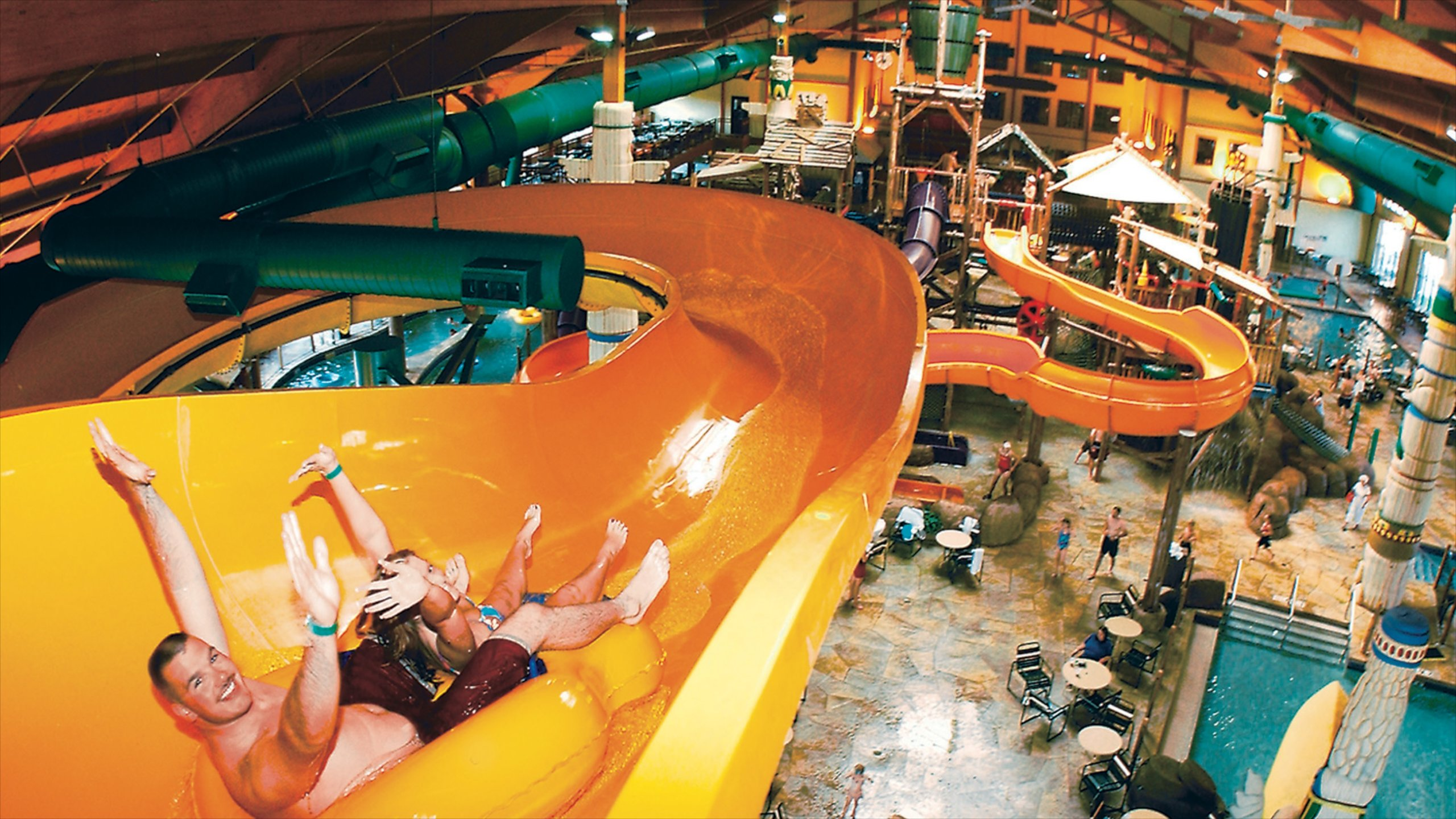 Top 10 Waterpark Hotels in Pocono Mountains 59 Deals