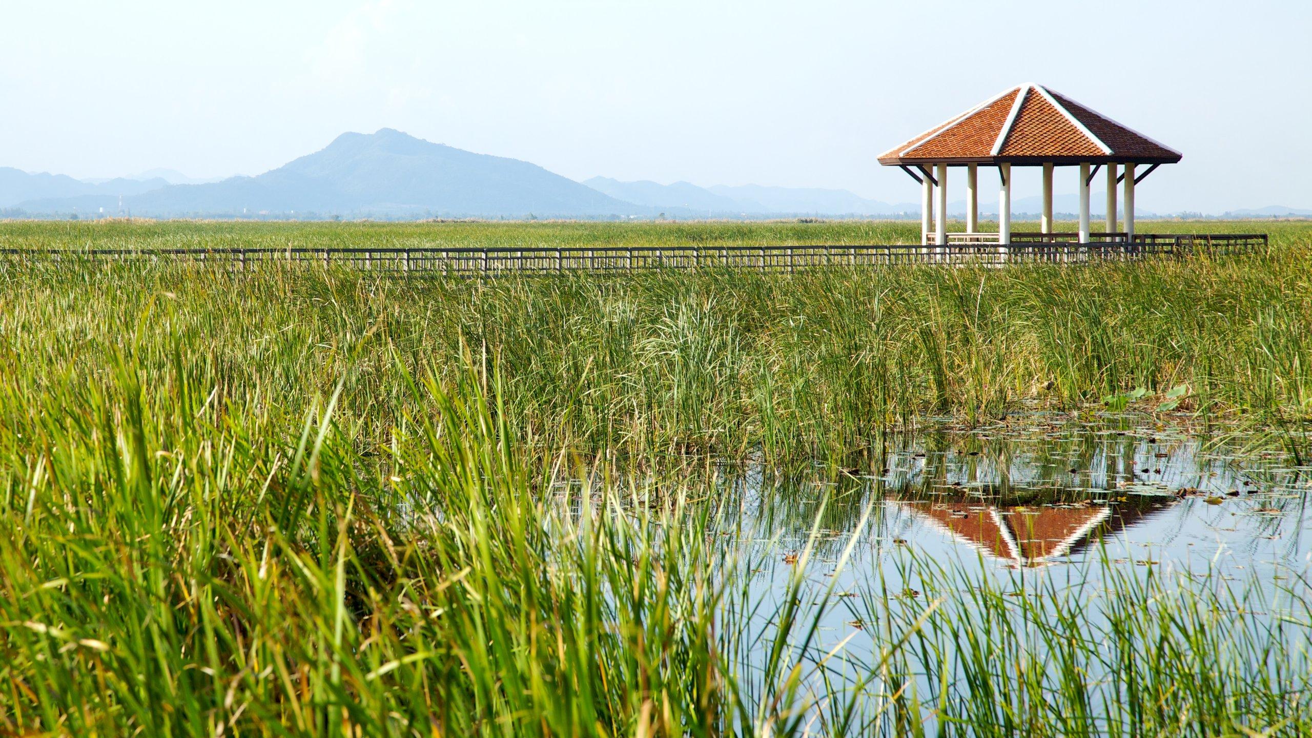 Khao Sam Roi Yot National Park, Prachuap Khiri Khan Province, Thailand