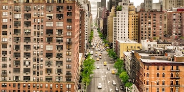 Upper West Side, New York, New York, Stati Uniti d'America
