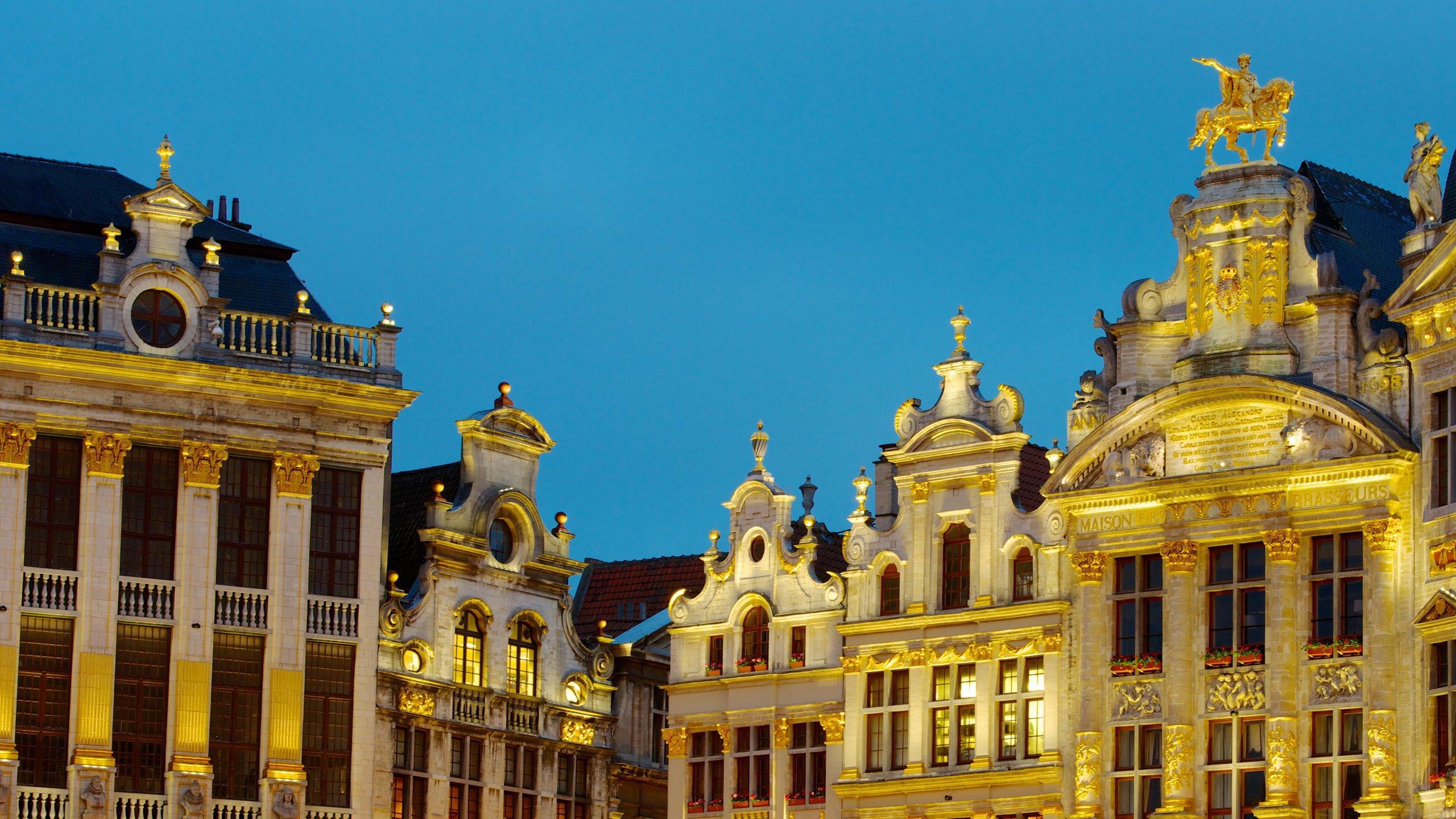 Quartier du Centre/Centrumwijk, Bruselas, Región de Bruselas-Capital, Bélgica