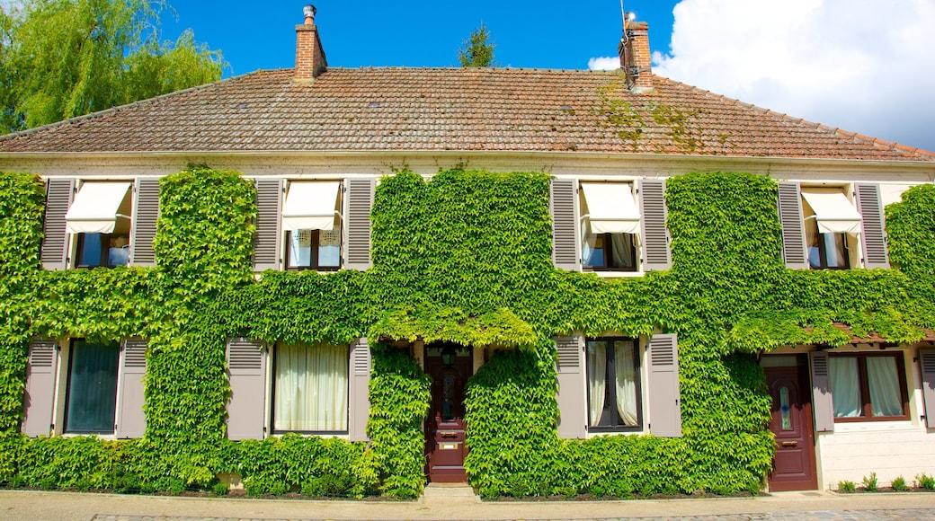 Magny-le-Hongre ofreciendo una casa