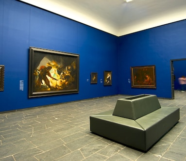 Staedel Museum