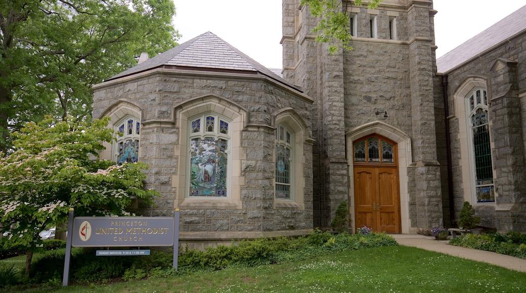 Igreja Metodista Unida de Princeton