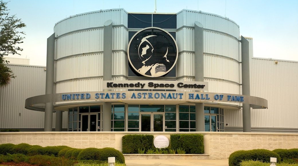 United States Astronaut Hall of Fame