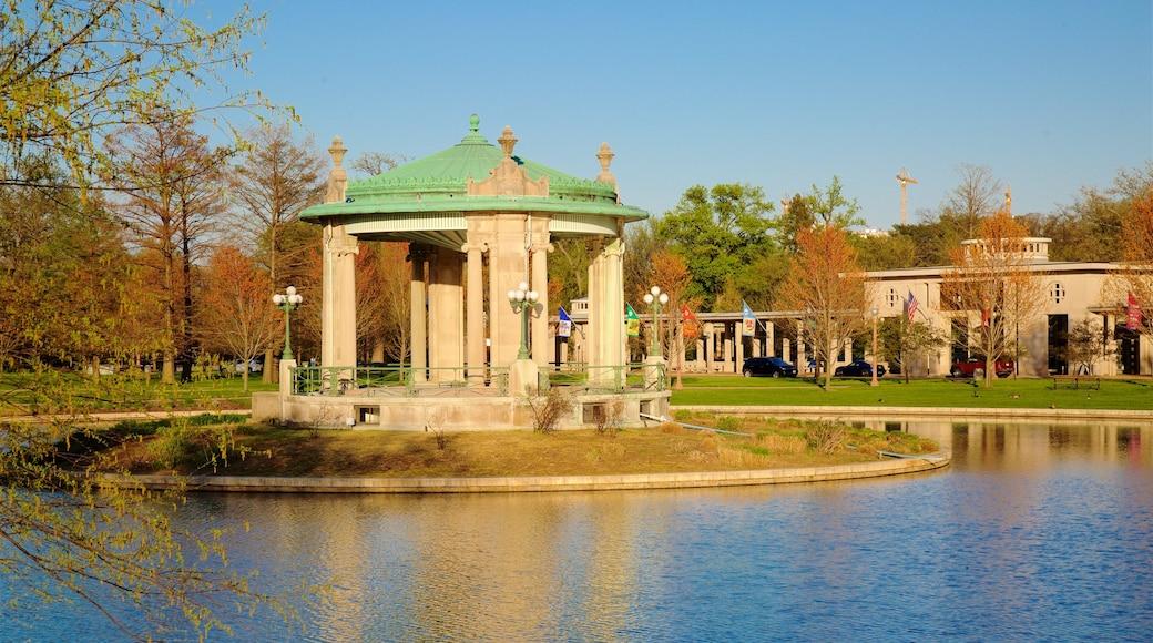 Pagoda Circle