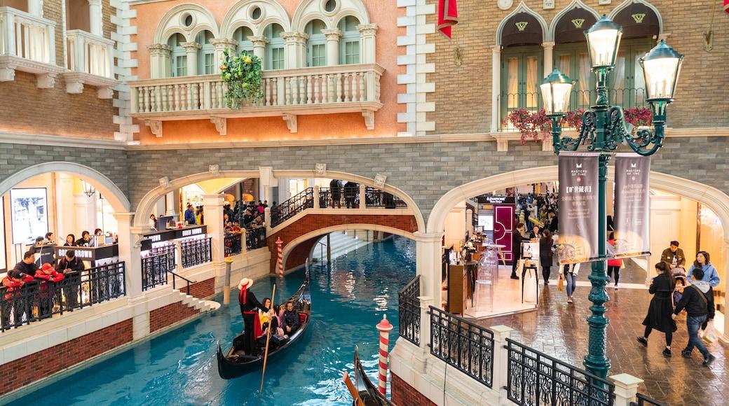 Kasino Venetian Macao