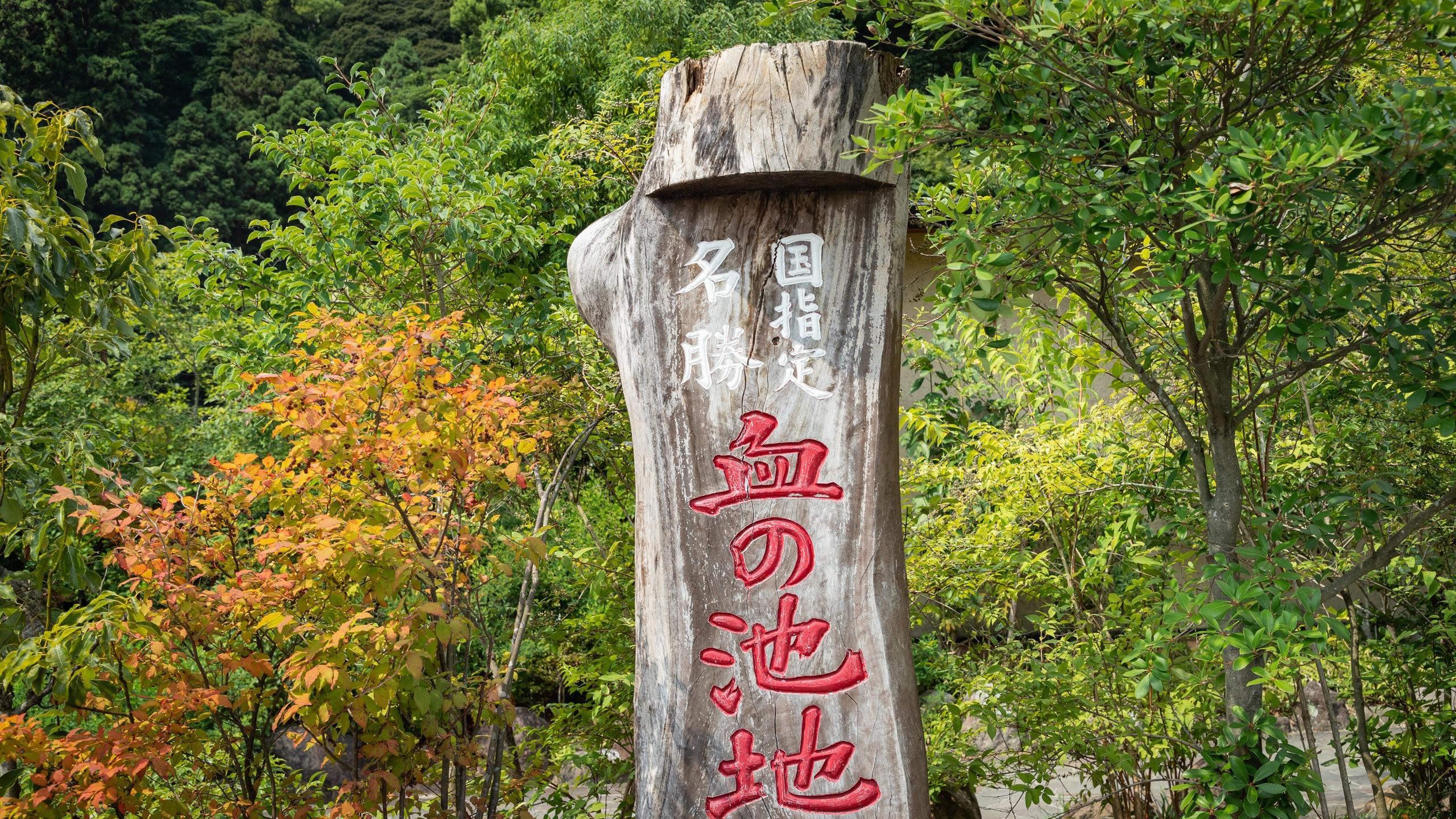 Oita, Präfektur Oita, Japan