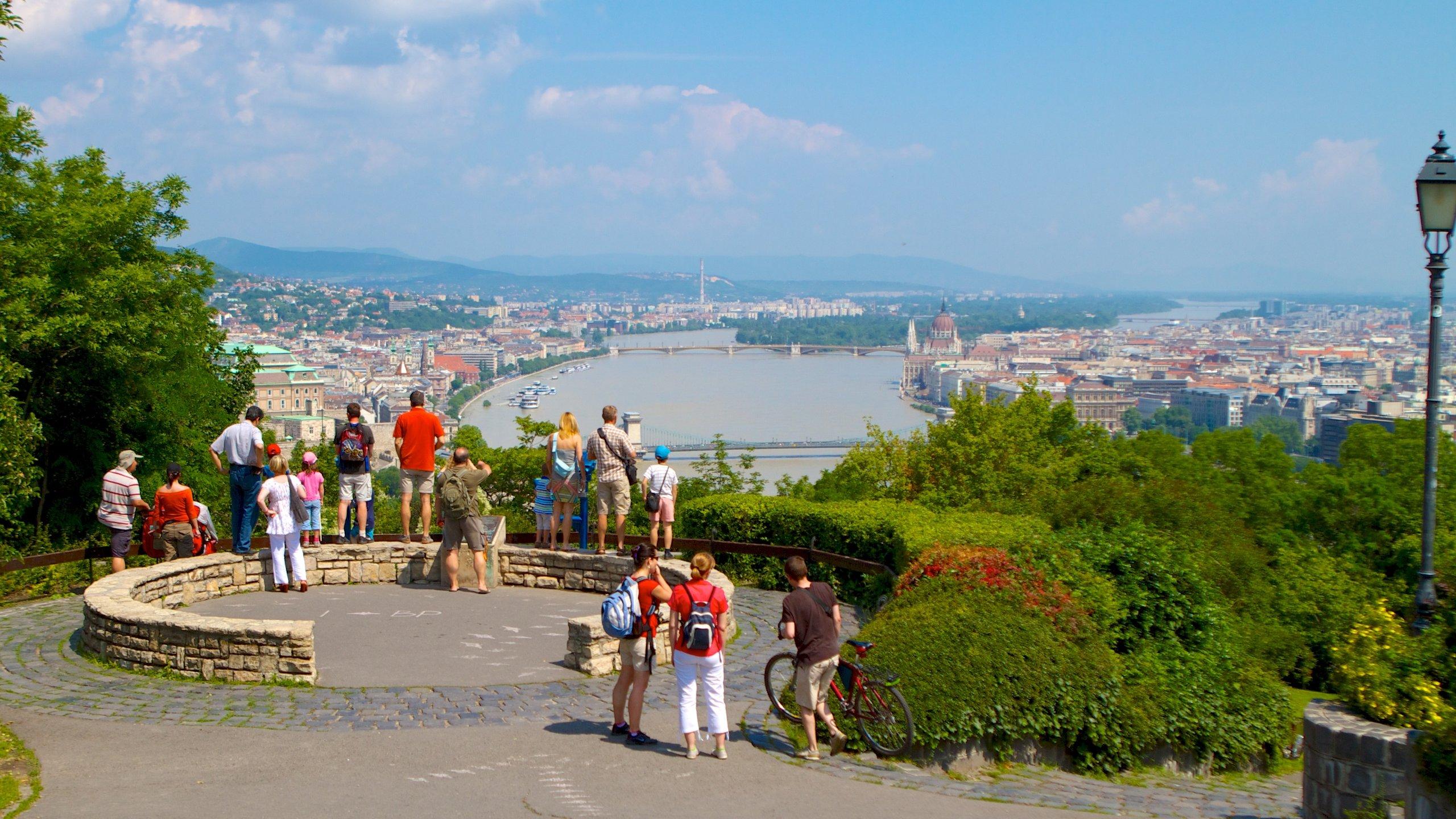 Tabán, Budapest, Hungary